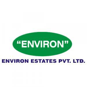 Environ Estates logo