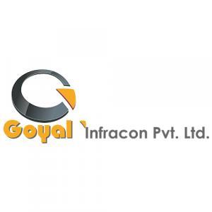 Goyal Infracon Pvt. Ltd. logo