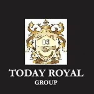 Today Royal Group logo