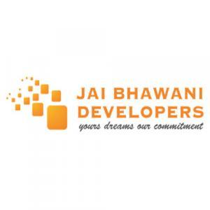 Jai Bhawani Developers logo