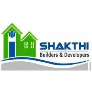 Shakthi Builders & Developers logo