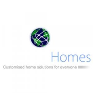 Bharat Homes logo