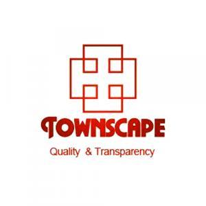 Town Scape Construction logo