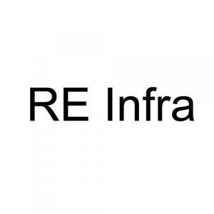 RE Infra logo