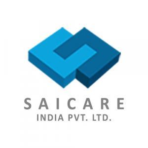 Saicare India Pvt. Ltd. logo