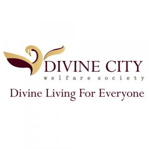 Divine City Welfare Society logo