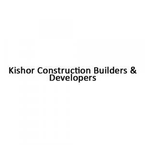 Kishor Construction Builders & Developers logo