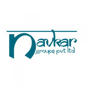 Navkar Groups logo