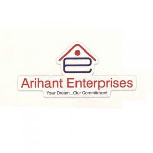Arihant Enterprises logo