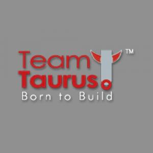 Team Taurus logo
