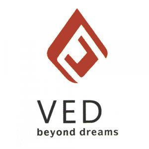 V E D Dreams logo