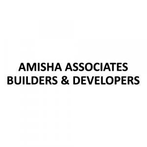 Amisha Associates Builders & Developers logo