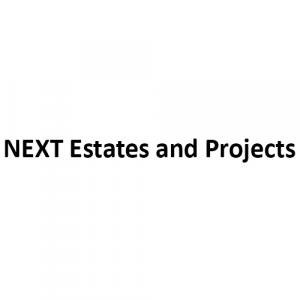 NEXT Estates and Projects logo