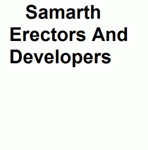 Samarth Erectors And Developers logo