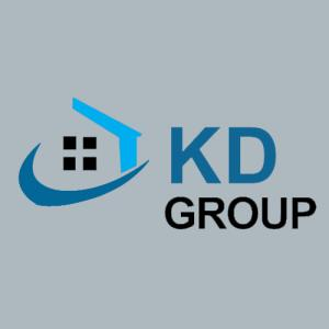 KD Group logo