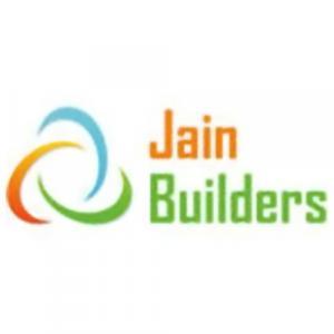 Jain Builders logo