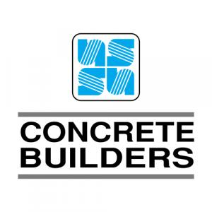 Concrete Builders logo