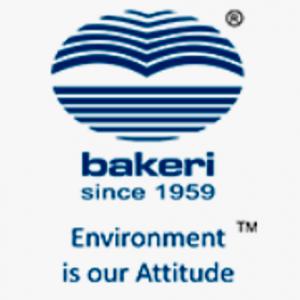 Bakeri logo