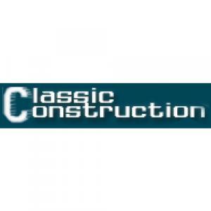 Classic Construction logo