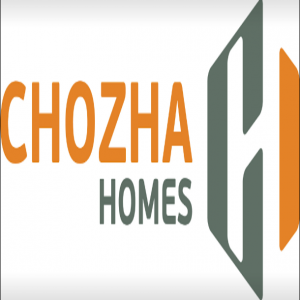 Chozha Homes logo