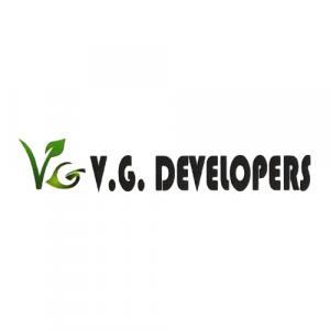 V. G. Developers logo