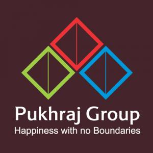 Pukhraj Group logo