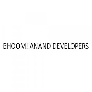 Bhoomi Anand Developers logo