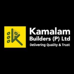 Kamalam Builders (P) Ltd logo