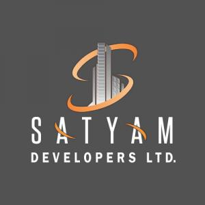 Satyam Developers  logo