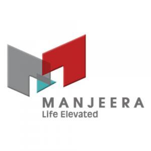 Manjeera Constructions Pvt Ltd logo