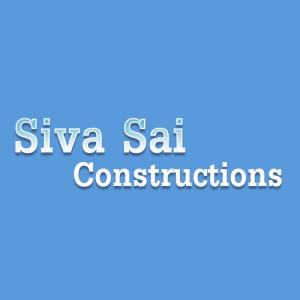 Siva Sai Constructions logo