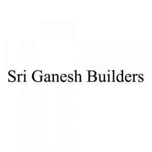 Sri Ganesh Builders logo