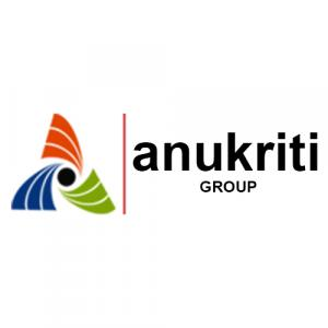 Anukriti Group logo