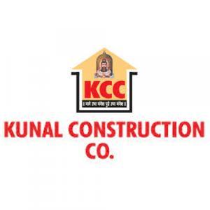 Kunal Construction Company logo