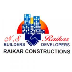 Raikar Constructions logo