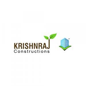 Krishnraj Constructions logo