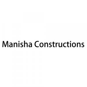 Manisha Constructions logo