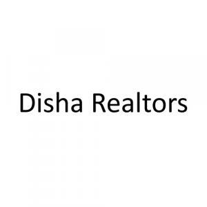 Disha Realtors logo