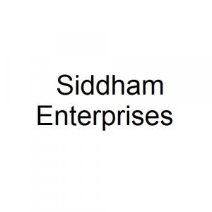 Siddham Enterprises logo