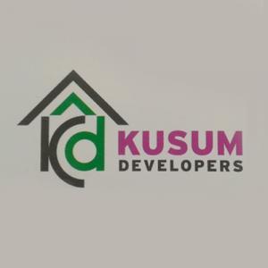 Kusum Developers logo
