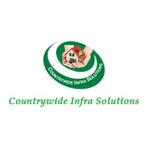 Countrywide Infra Solutions logo