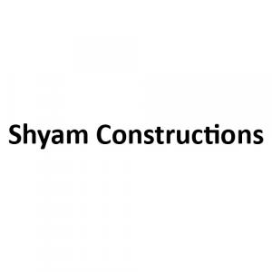 Shyam Constructions