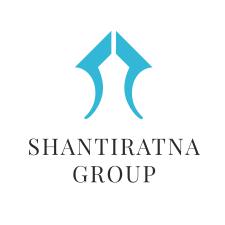 Shanti Ratna Group logo