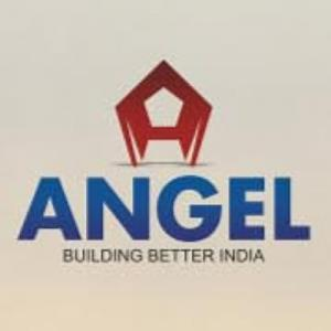 Angel India logo