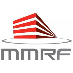 MMRF Infrastructure logo