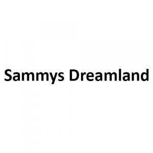 Sammy's Dreamland logo