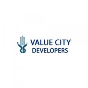 Value City Developers logo