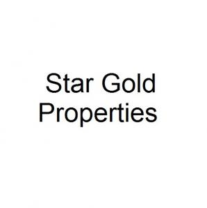 Star Gold properties logo