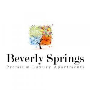 Beverly Springs logo