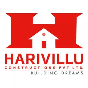 Harivillu Constructions logo